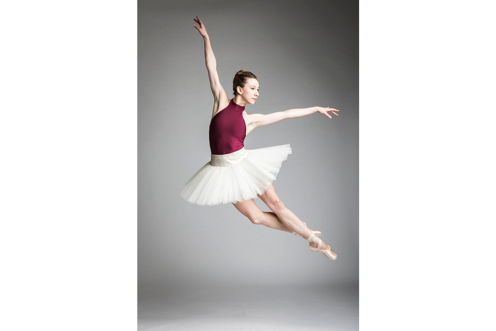 Into The Life Of American Ballet Theatre S Principal