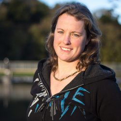 Claire O'Hara: World Champion in Freestyle Kayak & Squirt Boat Kayak Reveals her Success Mantra