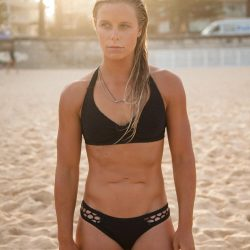World Leading Professional Surfer Paige Hareb on her Journey to Success!