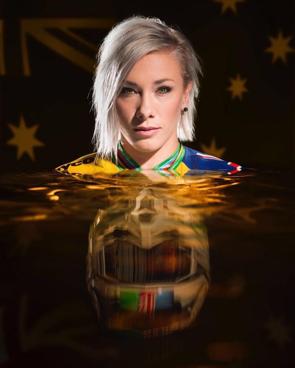 Caroline Buchanan: 5x World Champion, Olympian & Current ... Caroline Buchanan