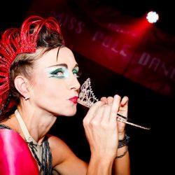Porsche: Winner Miss Pole Dance Australia 2013 Reveals her Workout, Diet and Mantra of Success