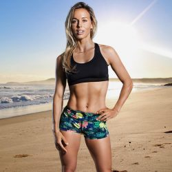 Sally Fitzgibbons: Professional Australian Surfer ISA World Champion Reveals her Workout, Diet and Beauty Secrets