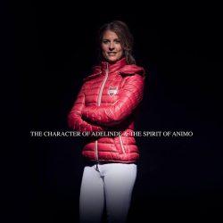 Adelinde Cornelissen: Olympic Silver medalist & World Champion Dressage Rider Reveals her Success Mantra