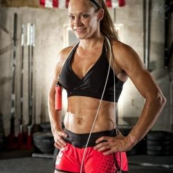 CrossFit Athlete Talayna Fortunato Reveals Her Workout, Diet & Success Secrets