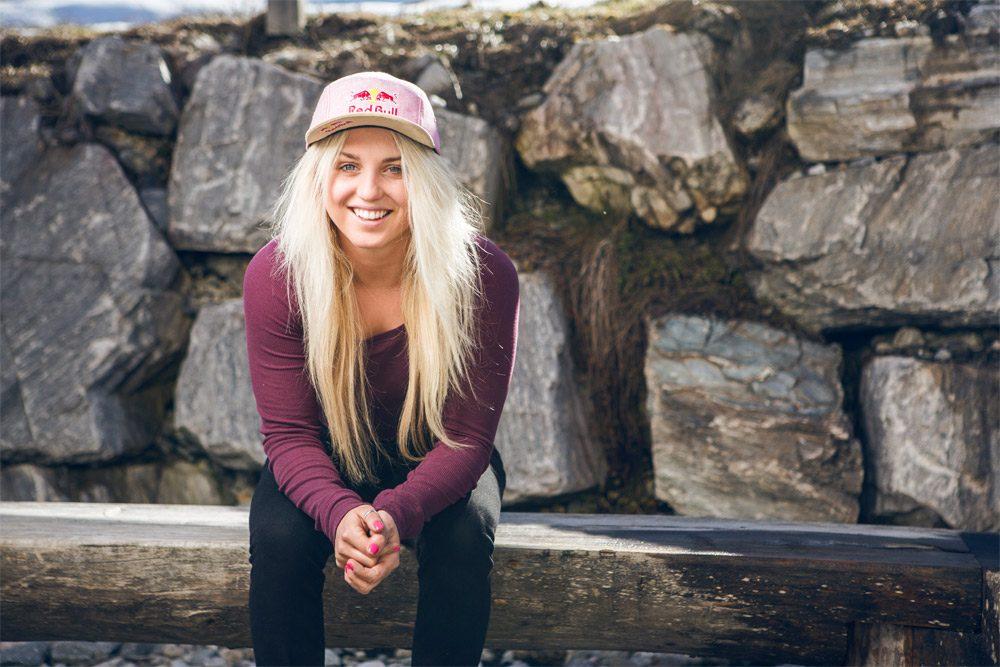 Aimee Fuller Olympian British Snowboarder Reveals Her