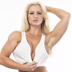 Char B: World Hottest Fitness Model & Pro-elite World Champion Reveals Her Fitness Secrets