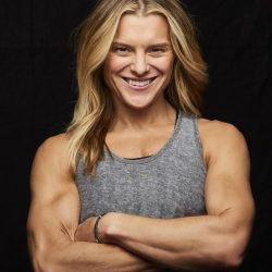 Holly Rilinger: Fitness Expert Reveals Her Workout, Diet and Beauty Secrets