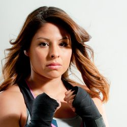 Marlen Esparza: Olympic and World Championship Bronze Medalist in Boxing Reveals her Success Secrets