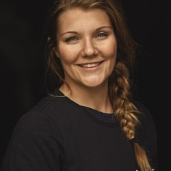 Simone Tetsche Christensen: Danish BMX Cyclist Shares Her Fitness Secrets!