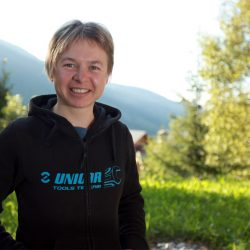 Tanja Žakelj: Overall World Cup Champion Mountain Bike Cross Country Reveals her Success Mantra