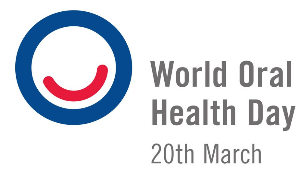 World Oral Health Day 2017