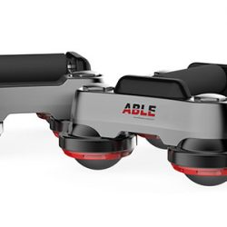 ABLE: A Total Body Workout System