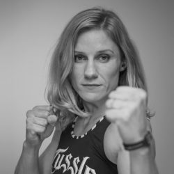 Barb Honchak: Ranked World No.1, 125-pound Female Fighter & Invicta FC Flyweight Champion Reveals her Success Mantra