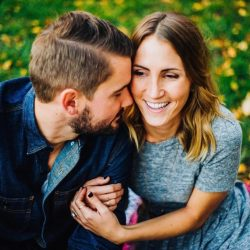 Date Night: A New Craze Among Married Couples