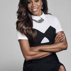 "Sanya Richards-Ross: 4X Olympic Gold Medalist & 5X World Champion Believes In ""Dream Big Then Chase It"""