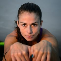 Jacqueline Valente: Exceptionally Talented Brazilian Cliff Diver Reveals Her Success Mantra