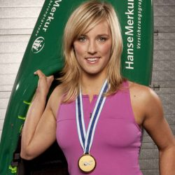 Jasmin Schornberg: 2X World Champion & 4X European Champion In Canoe Slalom Reveals Her Workout, Diet & Beauty Secrets