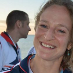 Joanna Zakrzewski: Winner of Silver medal in IAU 100km World Championships 2011 Shares Her Journey