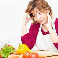 Surviving The Symptoms Of Menopause: Using Nutrition To Ease Your Journey