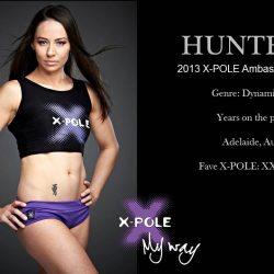 Carlie Hunter: Miss Pole Dance Australia 2016 Reveals Her Workout & Diet Secrets