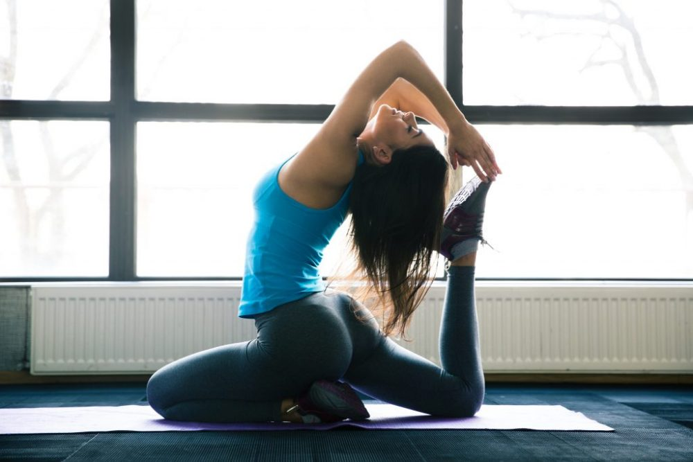 tips yoga