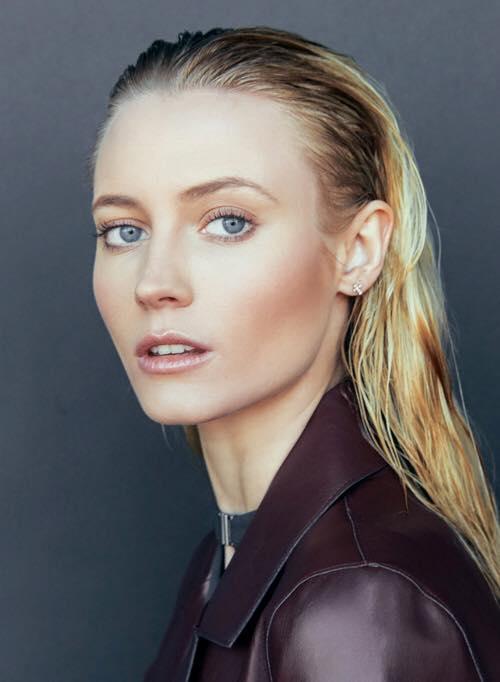 Charlotte Di Calypso World Leading French Supermodel