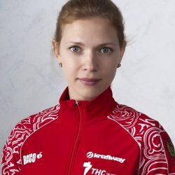 Tatiana Borodulina: 4X European Championship Gold Medalist in Short-Track Speed Skating Reveals her Success Mantra