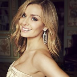 Katherine Jenkins OBE: World's most Prolific Classical Crossover Artist Reveals her Diet, Workout and Beauty Secrets