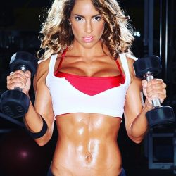 An Interview with Jennifer Nicole Lee World No.1 Fitness Expert