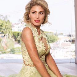 Hofit Golan: World Leading Spokes Model, Presenter for Fashion TV and Brand Ambassador tells her Beauty Secrets