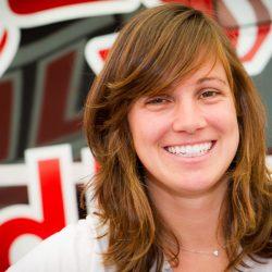 Tarah Gieger: World Leading Female Professional Motocross Racer Talks Fitness