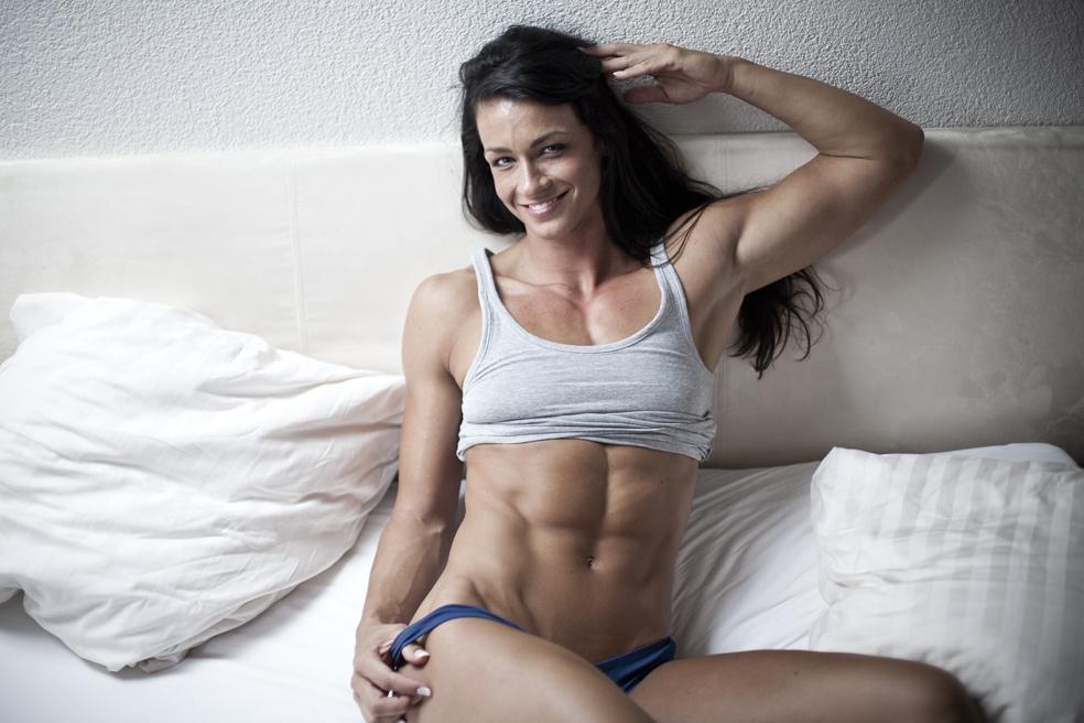 Cindy Landolt: World Leading Fitness Trainer Reveals Her ...