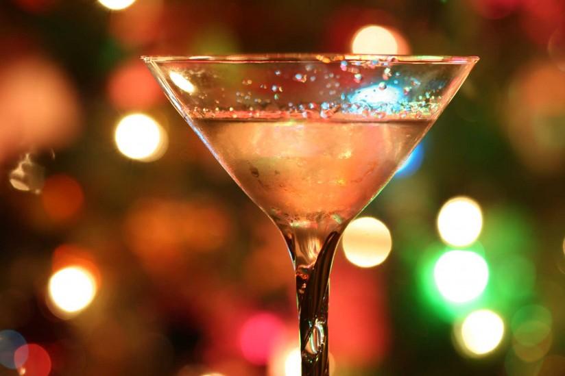 Alcohol Intake