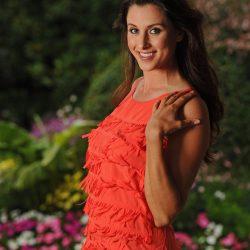 Maria Balikoeva (Verchenova): Russian Amateur Golf Champion 2004 & 2006 Reveals Her Fitness Secrets