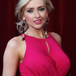 Gemma Merna: Award Winning Television Actress Reveals her Love for Yoga, Diet and Beauty Secrets