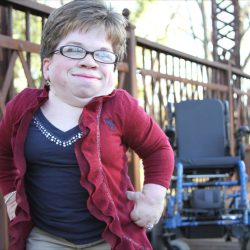 Live, Laugh, Lemonade: Advice from a Woman with a Rare Disease