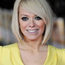 Liz McClarnon: English Pop Singer, Dancer & Television Presenter Reveals Her Fitness Secrets