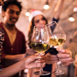 Tips To Manage Alcohol Intake During Holiday Parties