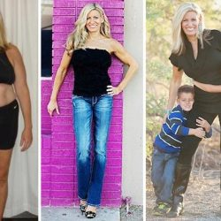 Blood, Sweat and Tears: Fitness Gurus Who Achieved Their Health The Hard Way