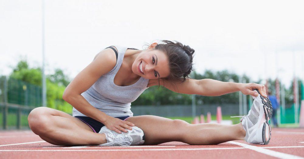Prevent Injury