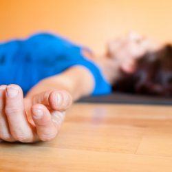 Yoga Nidra: A Preventive & Curative Therapy