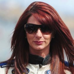 Jennifer Jo Cobb: Exceptionally Accomplished Professional Race Car Driver Reveals her Diet, Workout and Success Mantra