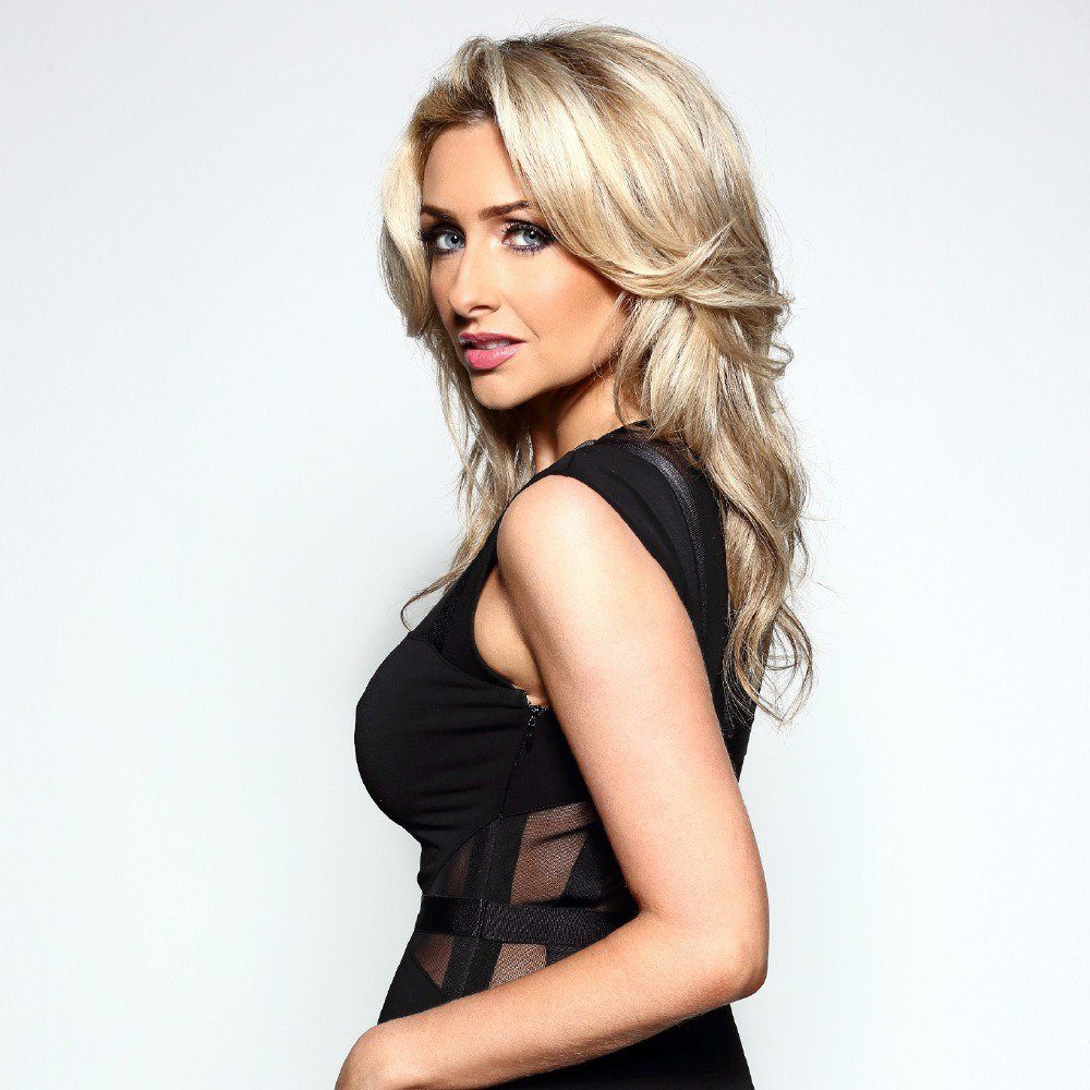 Gemma Merna Award Winning Television Actress Reveals Her