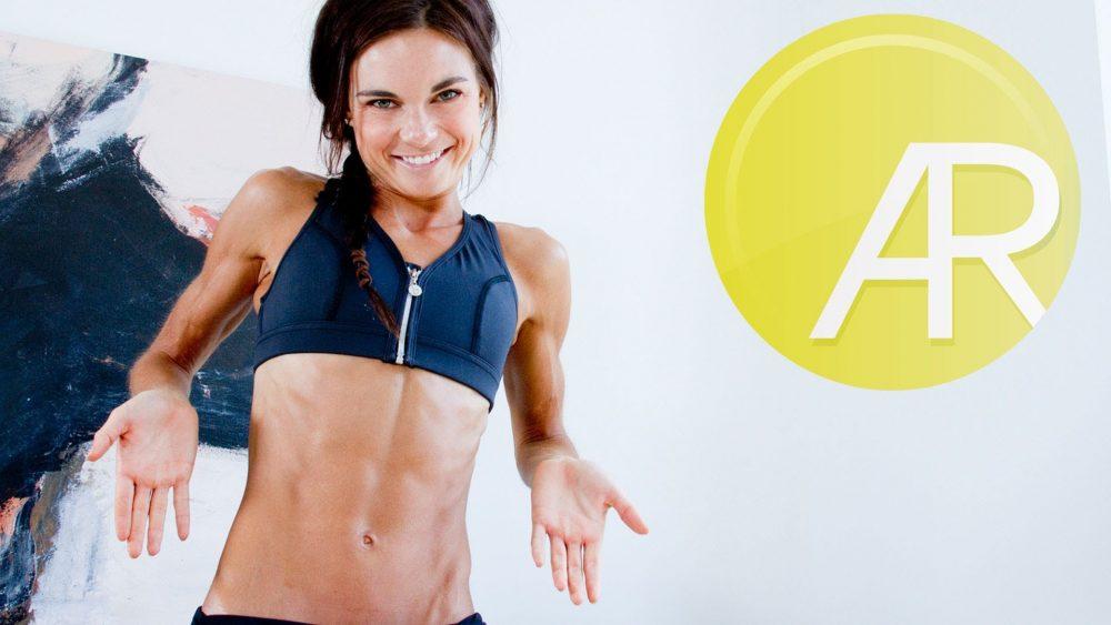 amanda russell  fitness trainer  expert  u0026 fitness model