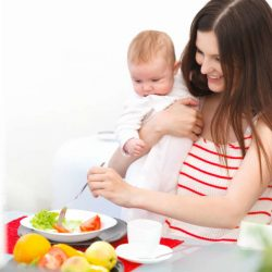 Top 10 Post Pregnancy Diet Tips To Shed That Extra Weight