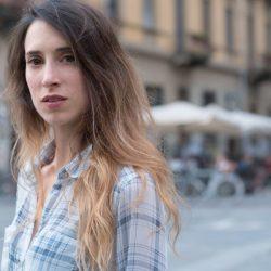 Valeria Bonalume: 2X Italian Pole Dance Champion Shares Her Motto of Life