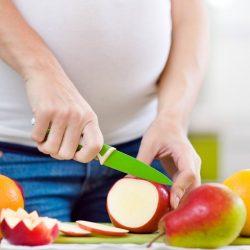 Dietary Management of Pre-eclampsia