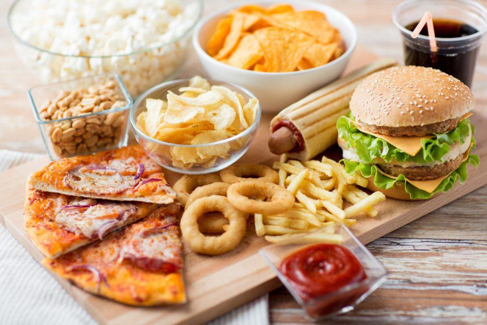 foods encourage