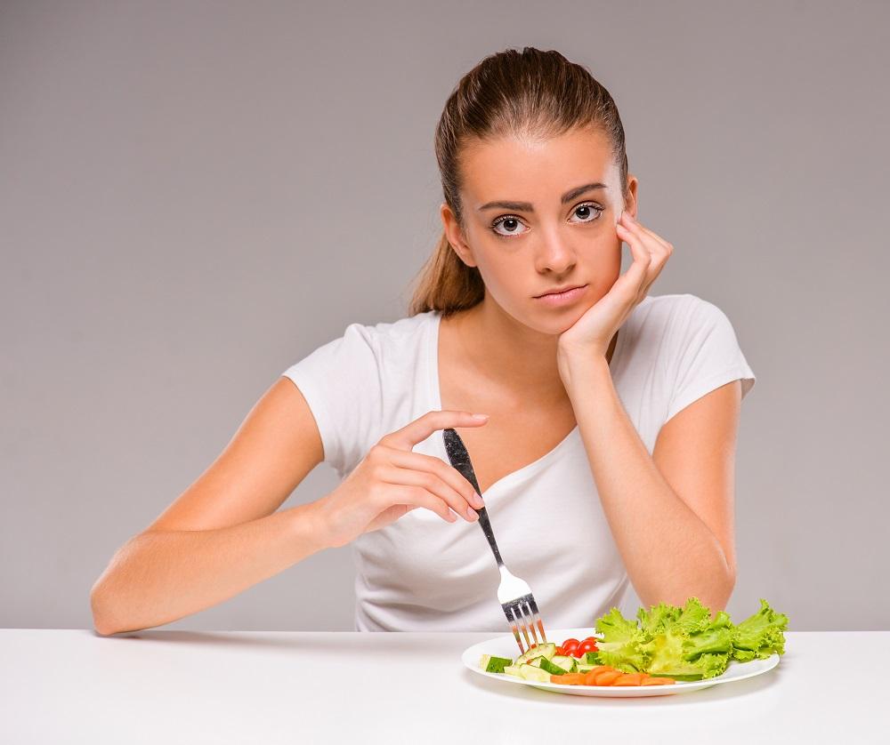 10 Diet Mistakes Women Make