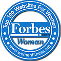 Women Fitness Achievements